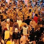ARABIA SAUDITA. Quattro morti in un raid della polizia