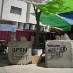 "HEBRON. Palestinesi: ""Riaprire Shuhada Street"""