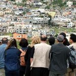 The people of the Golan return to the 'Shouting Valley'