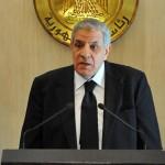 EGITTO. Nuovo premier, vecchio regime?