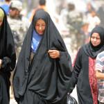 The harrowing abuse of Iraqi women