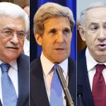 La partita a poker di Kerry, Abbas e Netanyahu