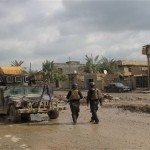 IRAQ. Anbar, le tribù integrate nell'esercito