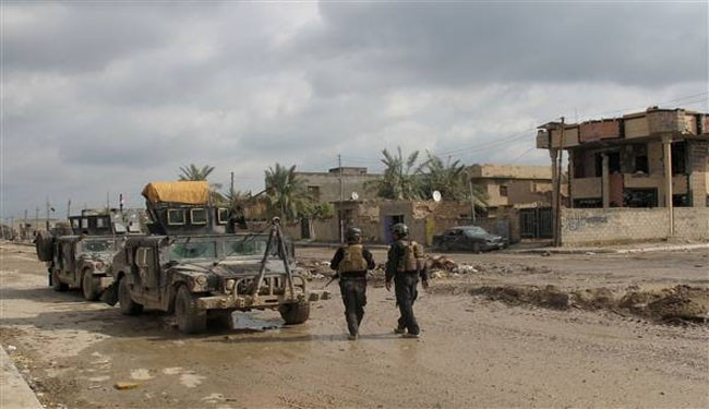 Iraq gives Anbar militants one-week ultimatum