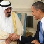 L'Arabia saudita fa la spesa grande al mercato delle armi