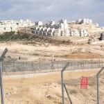 ISRAELE. Una colata di cemento elettorale