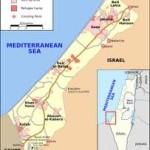FOTO GALLERY: Il lungo Gennaio di Gaza