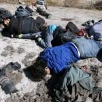 Siria/Libano, tra raid aerei israeliani ed escalation della guerra civile