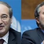 Ginevra 2, l'opposizione pronta a lasciare i colloqui