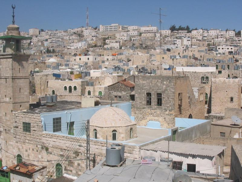 hebron-old-city
