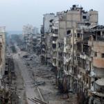 Siria, la guerra di Ginevra 2