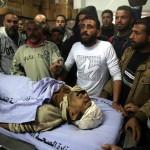 GAZA. 17 feriti da fuoco israeliano