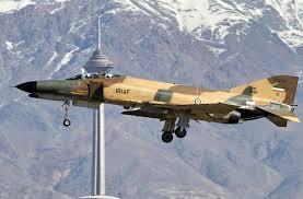 F-4 Iran