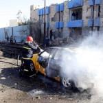 Iraq, tre esplosioni nella Green Zone