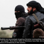 Syria's Valley of the Christians Under Fire