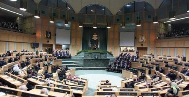 Al aqsa deputati giordani cancellare il trattato di for Parlamento ieri