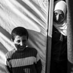 FOTOGALLERY – Libano, dentro il campo profughi di Arsal