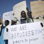 ISRAELE: avviata deportazione migranti in Uganda