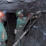 Sudafrica: l'oro che uccide