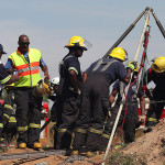 SUDAFRICA, 200 minatori intrappolati rifiutano i soccorsi