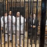 EGITTO, processo a Morsi rinviato al 27 febbraio
