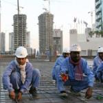 QATAR. Vietato filmare i lavoratori immigrati