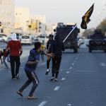 BAHREIN Aggiornamento – Arresti e scontri nell'anniversario della primavera