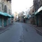 Fino al 25 febbraio, anche in Italia, la campagna per riaprire Shuhada Street