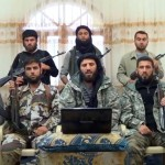 SIRIA, morto leader vicino ad al-Qa'eda