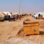 GIORDANIA. La dura vita dei rifugiati siriani