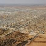 GIORDANIA. Zaatari, L'esodo siriano