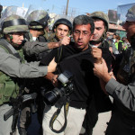 PALESTINA. La libertà di stampa sotto occupazione