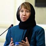 """Ashton: """"Sul nucleare iraniano, negoziazioni difficili"""""""