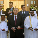 GCC rift another blow to Erdogan's Mideast policies