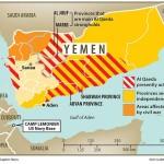 YEMEN, tra al-Qa'eda e ribelli huthi