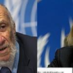 Israele protesta, rimandata la nomina del successore di Falk