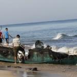 GAZA. Marina israeliana apre il fuoco contro due navi palestinesi