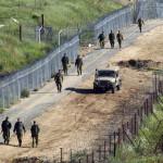 Israele vende all'Europa modello di sicurezza e occupazione