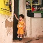 CISGIORDANIA, Esercito israeliano uccide 4 palestinesi a Jenin