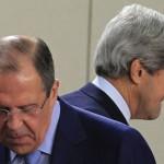SIRIA. L'Ucraina influenzerà il dialogo USA-Russia?