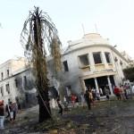 """LIBIA. Ex premier Zeidan: """"Diventeremo una base di Al Qaeda"""""""