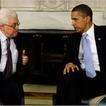 Obama le pressioni le fa sui palestinesi