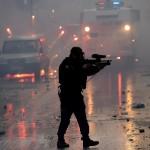 TURCHIA, scontri dopo i funerali di Elvan. Due morti