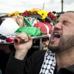 PALESTINA. I numeri del processo di pace