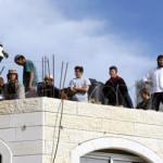 HEBRON. I coloni vincono il palazzo Al Rajabi