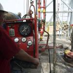 PALESTINA. Petrolio, Ramallah sfida Israele