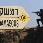 """SIRIA. Ribelli: """"Il Golan in cambio di assistenza israeliana"""""""
