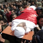 PALESTINA. Telecamere spente sull'uccisione di Raed Zuaiter