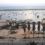GAZA. La nuova sfida della Flotilla, riaprire il porto al commercio