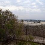 Buffer zone sul lato egiziano di Rafah?